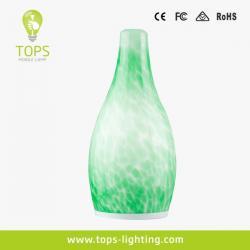 Beautiful Vase Style Adjustable Desk Lamp with Energy Saving TML-G01PS