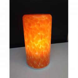 European Style Glass Table Lamps for Living Room TML-G01C