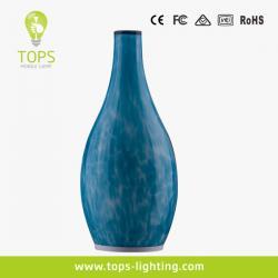Energy Saving 3000mah LED Table Lamp Battery Operated TML-G01B