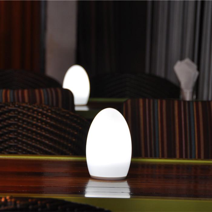 china Portable écologique LED sans fil lampes de chevet avec CE RoHS TML- G01E fournisseur
