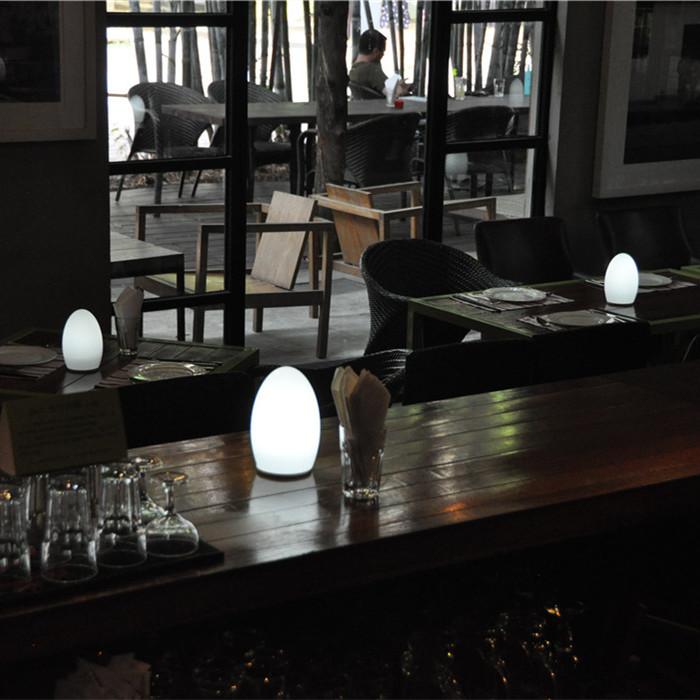 Cina Lusso Lampade da tavolo Lampade senza fili per sala da pranzo TML - G01E fornitore