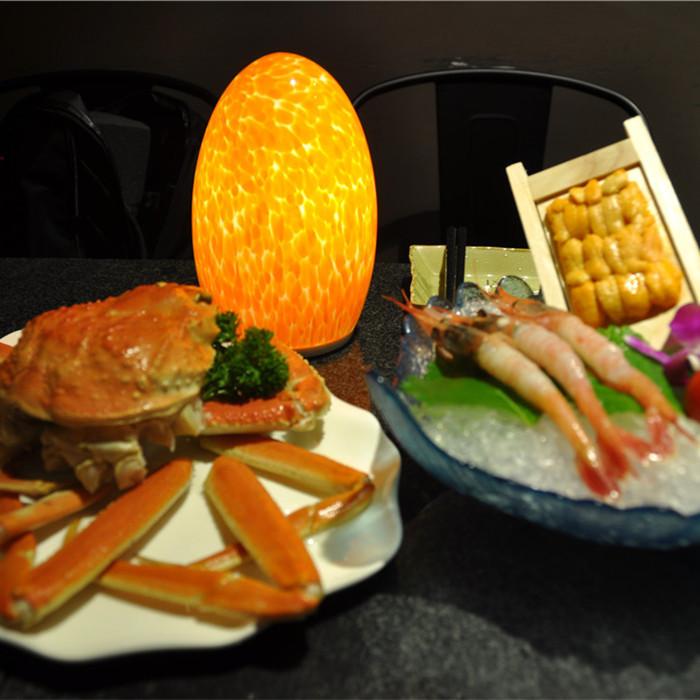 china Inalámbrico Portátil decorativo lámparas de mesa para Bar & Restaurant TML - G01E proveedor