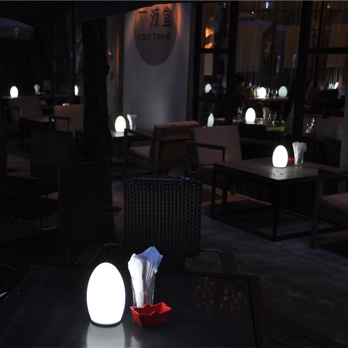 china 3000mah Rechargeable Cordless Table Lamp with Dimmer Soft Lighting TML-G01E supplier
