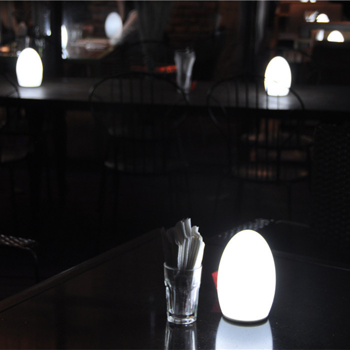 china 3000mah 1.5W Portable Cordless Lamps Remote Control for Hotel  TML-G01E supplier