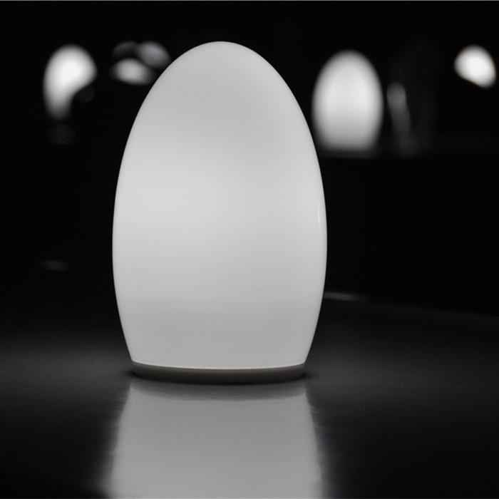 china High Brightness Desk Lamp Candle Cordless Lighting TML-G01E supplier