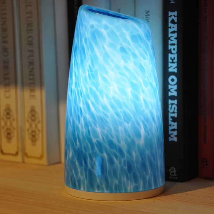 china Home Decorative Battery Operated Cool Floor Lamp with Candle Effect TML-G01T supplier