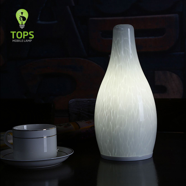 china Restaurant decorative lights flexible cordless lighting supplier