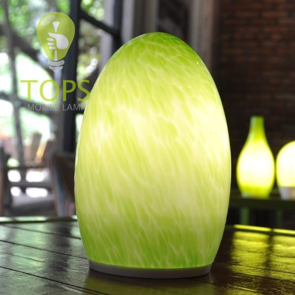china Cordless wiederaufladbare LED-Lampe mit Batterie supplier
