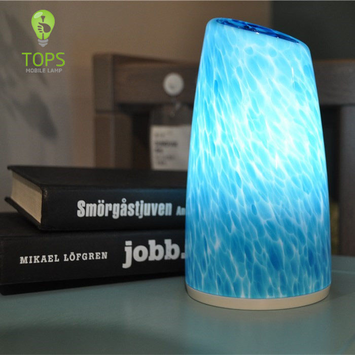 china Indoor Skillfully Processed Hotel LED Table Lamp fornecedor