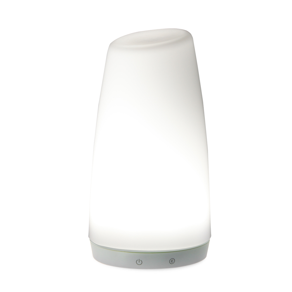 china RGB Smart Color Changing Table Lamp supplier
