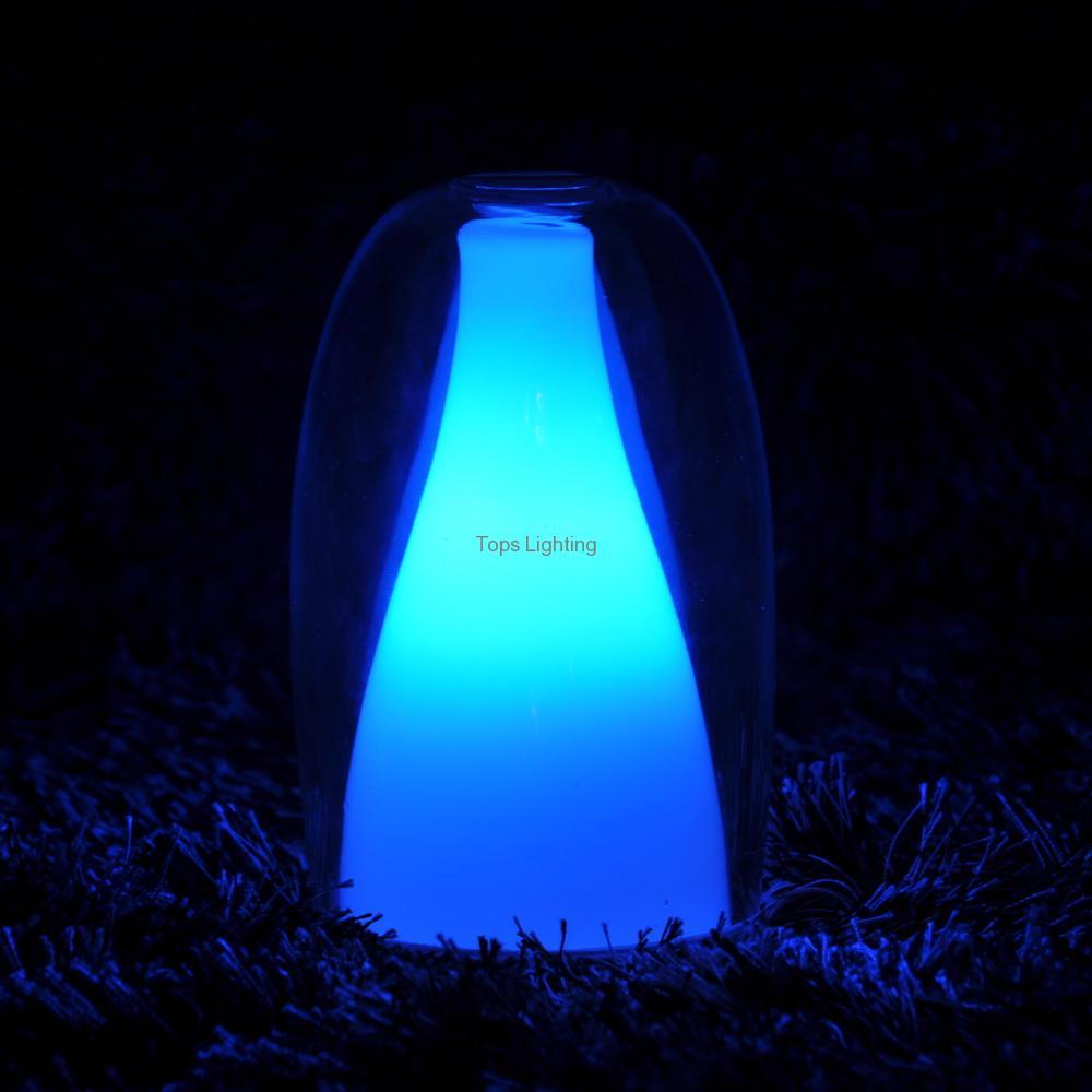 china Tops fábrica de iluminación de alimentación de alta calidad recargable lámpara de mesa LED proveedor