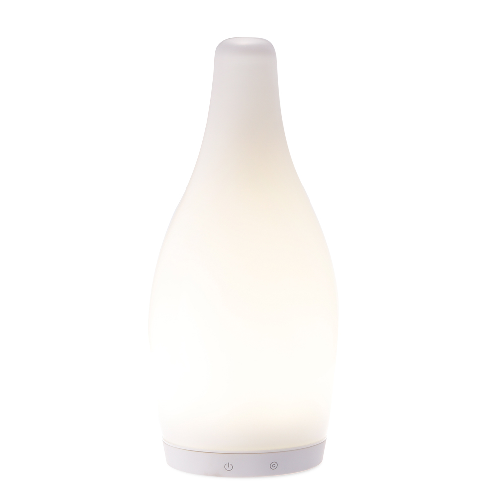 china TML-G05SQ Energy Saving LED Table Light Fancy Art Lamp with Unique Bottle Shape proveedor