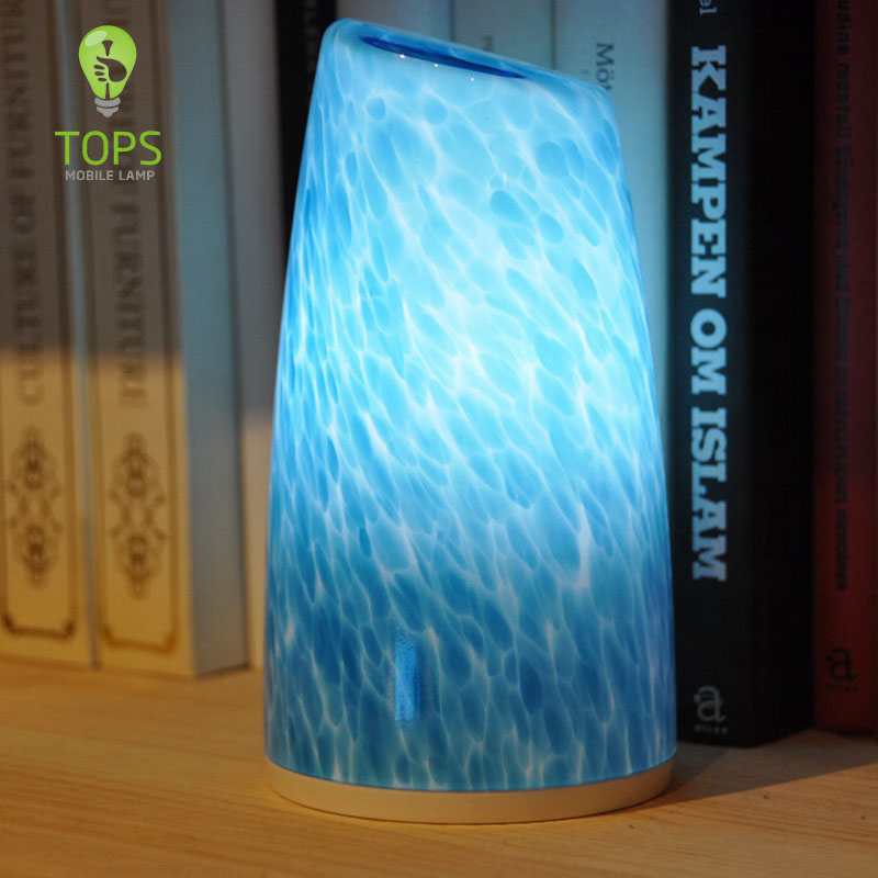 china Restaurant Table Most Popular Hotel LED Lamp supplier