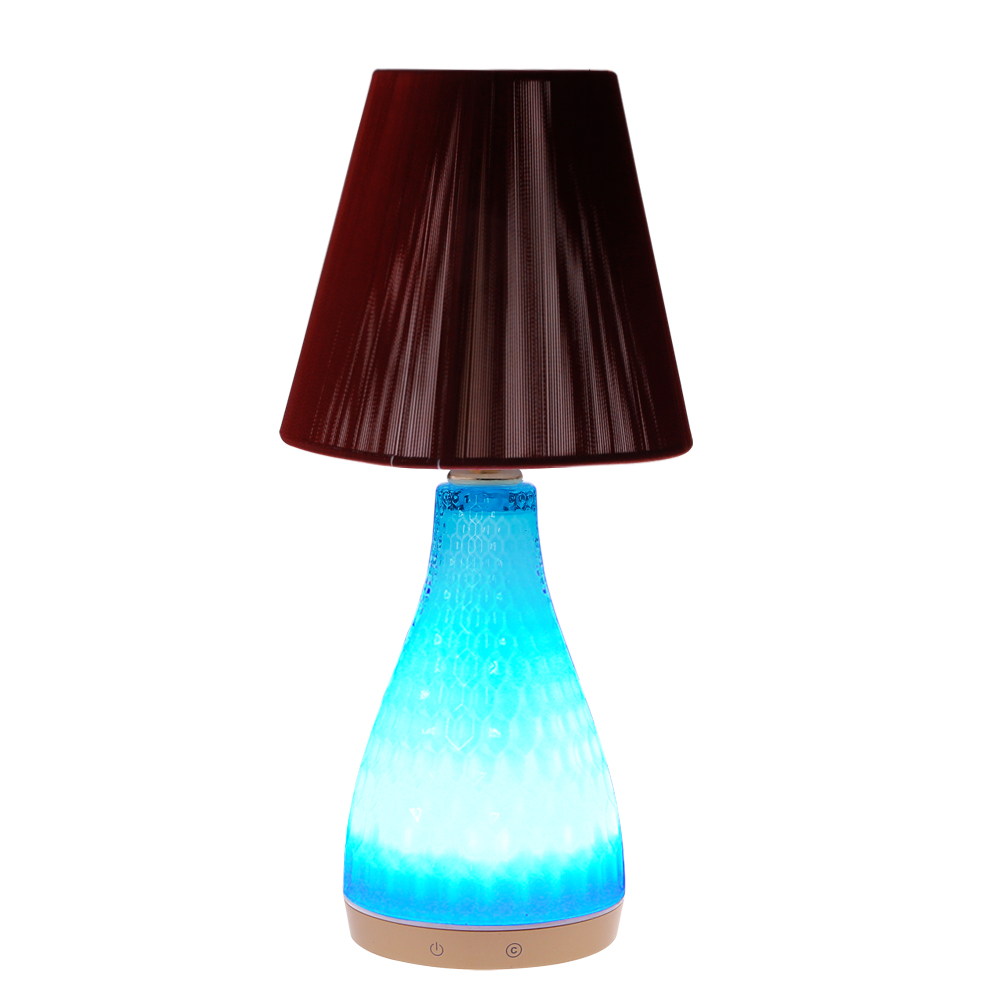 china Infrared RGB Sensor Control Table Lamp supplier