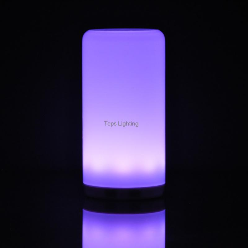 china Water Resistant High Efficient Wifi Table Lamp supplier