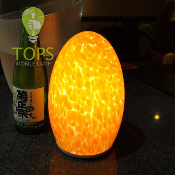 china Mobil wiederaufladbaren Akku- LED Tischleuchte supplier
