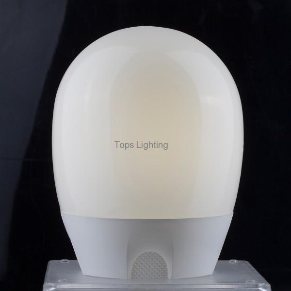 قمم إضاءة مخصصة الخدمة المقدمة حار بيع نمط الحديثة LED اللاسلكي الضوء