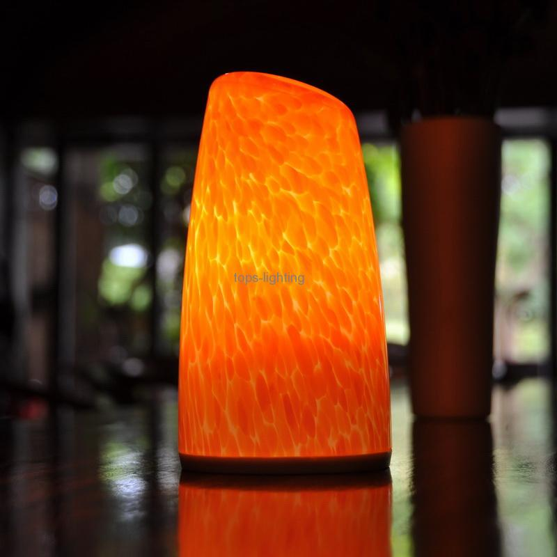 china Simple Style Technology LED Smart Table Light supplier