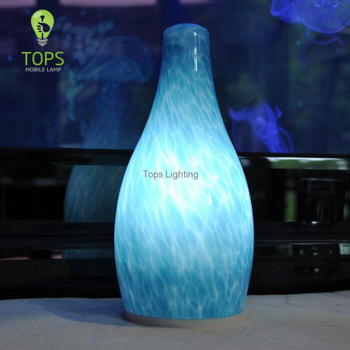 china Unique Design Most Popular Hotel Table Lamp supplier