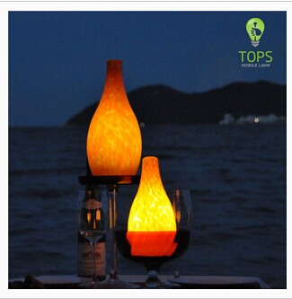 china Cordless Recharged eco-friendly  smart control  LED outdoor or indoor Candle Light supplier