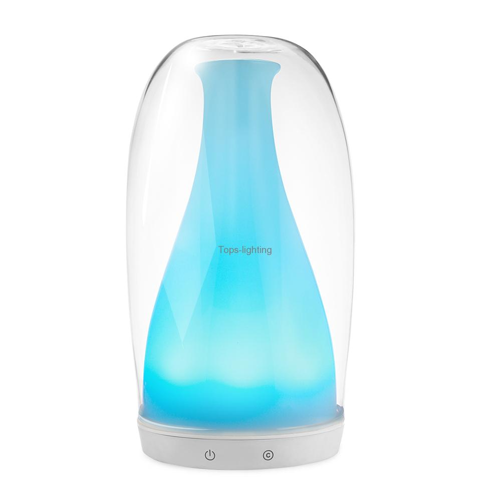china portable bluetooth control smart decorative lamp supplier