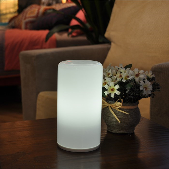 china Flexible Cordless Fancy Light for Bedroom Decorative TML-G01C supplier