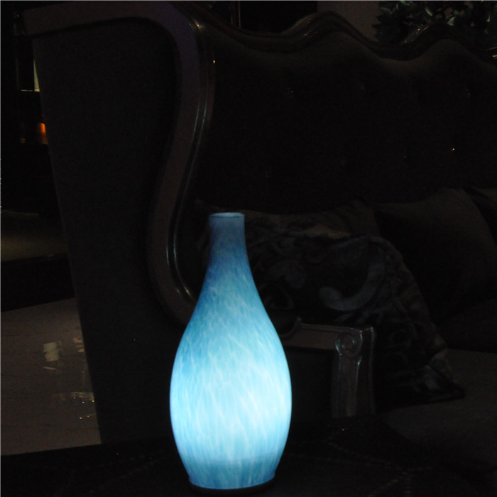 china Cordless Decoration Lighting Candle Table Lamp for Bar TML-G01B supplier