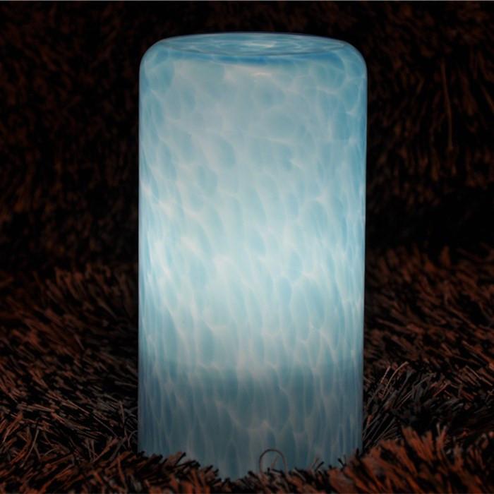 Cina Art Design Ufficio cordless Decorazione Lampade a lume di candela per camera TML - G01C fornitore