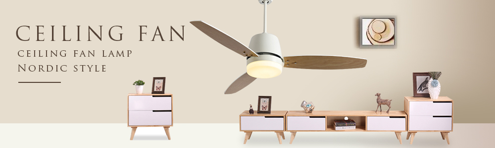 china dc ceiling fan fabricante