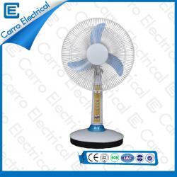 Тихий и низкий уровень шума 12V AC DC Powered Таблица Вентилятор трех уровнях Контроллер с таймером функцию АЦП - 12V16A