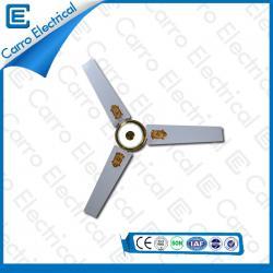 Beste Qualität 12V 56 Zoll 12V DC Traditionelle kühlen Deckenventilatoren mit Licht Low Noise ADC - 12V56K
