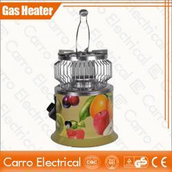 ロング作業時間安いポータブルLPG小型ホーム屋内ガスヒーター高品質CEH - 1401G