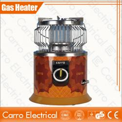 china The New R & D High Quality Natural LPG Room Portable Instant Gas Water Heater CEH-1401L supplier