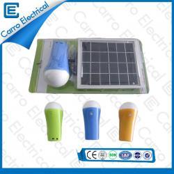 Energy Saving 6V 3W petite taille panneau solaire Système Inverter à piles 3000mAh meilleure qualité CEL- 103A