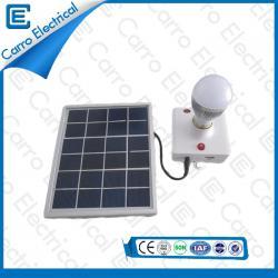 Heures Durable Safe 6V 3W mobile Solar Electric Système Inverter Conception travailler de longues Chine Fabricant CEL- 103C
