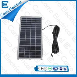 china 18V 6W Indoor / Outdoor Beweglicher Hauptwechselrichter Solar Power System Made in China CEL- 206A manufacturer