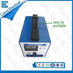 18V 6W Indoor / Outdoor Beweglicher Hauptwechselrichter Solar Power System Made in China CEL- 206A