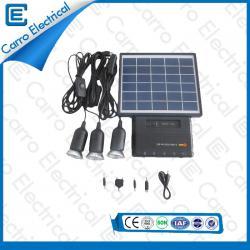 Long Life Time 7В 4W Инвертор Солнечная Электрическая система OEM высокого качества Доступные Удобный CEL - 304A