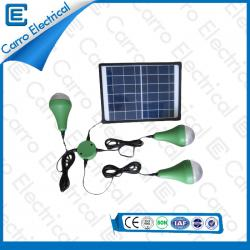 china Hot Sale 6V 10W Solar Panel System Home Outdoor Used Wholesale Competitive Price CEL-310A manufacturer