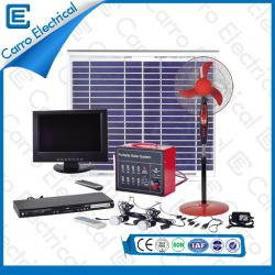 china Competitive Price 100W Support Any Kinds of Home Appliances Household Power System Wholesale CES-1240 supplier