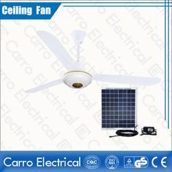 中国 12V DC Ceiling Mounted Solar Fan Manufacturer  メーカー