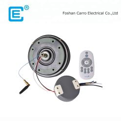 24V 36W Multifunctional Dc Barushless Motor With Ceiling Fan And LED Light