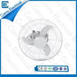 12v 16 pouces ventilateur de toit solaire ventilateur de plafond continu de l'énergie solaire DC- 12V16LA