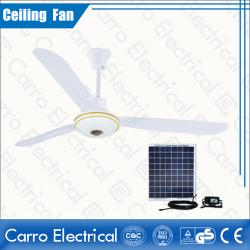 china Energy-saving 56 inch Metal Blades 5 Speed Switches Step ceiling fan DC-12V56B2 manufacturer