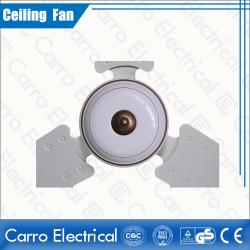 Factory Manufacture 56 Inches 12V DC Brushless Quiet Efficient Retro Cooling Ceiling Fans High Speed ADC-12V56B3