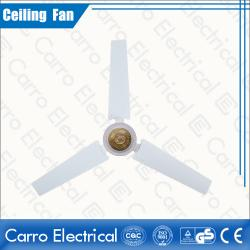 Factory Price Wholesale 56 Inches AC Adapter Battery Powered 12V Decorative Oscillating Ceiling Fans ADC-12V56A5