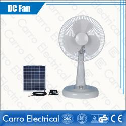 china Hot new products dc solar energy dc motor 12V solar dc fan DC-12V12M3 manufacturer