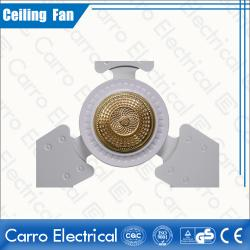56 Inch Best Selling Orient DC Bladeless Ceiling Fan Long Life Time Enegy Saving DC-12V56A5