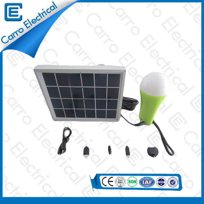 china OEM Accepted 6V 3W Small Size Startseite Solar Panel -System Großhandel Batteriebetriebene CEL- 103A supplier