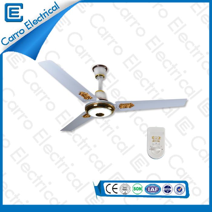 Китай Популярная Недорогие Оптовая 12V Потолочные вентиляторы Энергосберегающие долгую жизнь времени охлаждения DC- 12V56K поставщиком